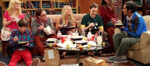 The Big Bang Theory: Sheldon Cooper no habla español esta semana ... - elpais.com