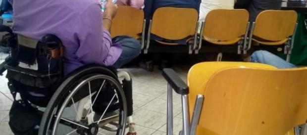 Abruzzo: due tristi vicende inerenti un ragazzo autistico e una giovane tetraplegica - foggiatoday.it