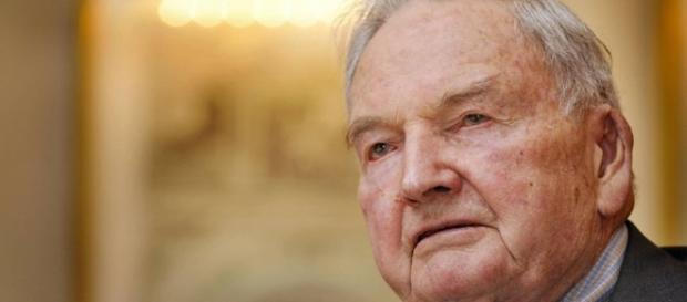 Il magnate americano Rockefeller ci ha lasciato oggi a 101 anni