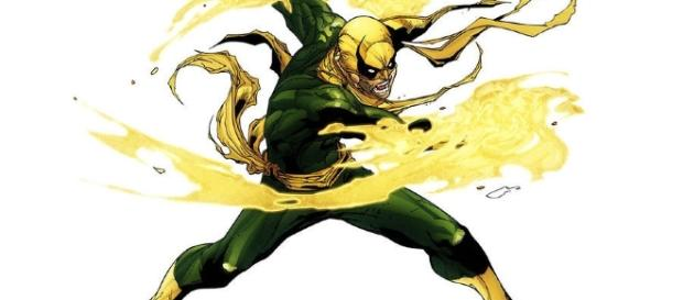 Iron Fist screenshots, images and pictures - Comic Vine - gamespot.com