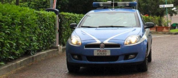 Italien-Polizei/Symbolbild... - spiegel.de