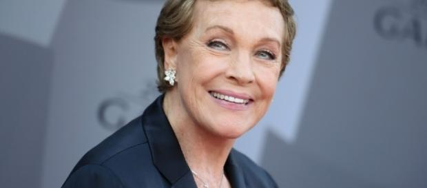 Julie Andrews turns 81 this weekend, and she's so much more than ... - wjla.com