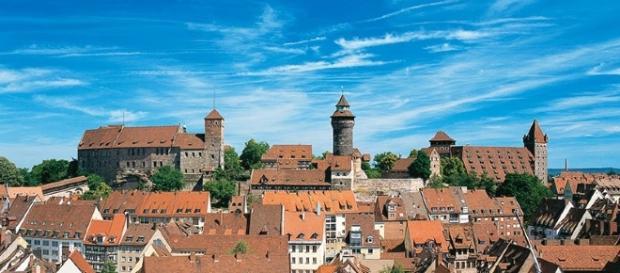 Kaiserburg Nürnberg - bayern-einfach-anders.de