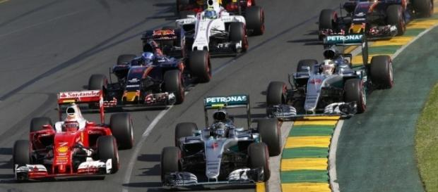 Le Championnat du Monde 2017 de Formule 1 s'ouvre en Australie