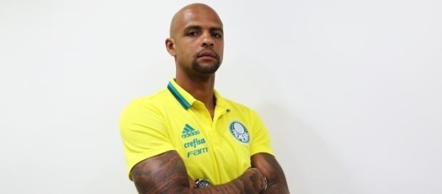 Melo provocou o Santos neste domingo