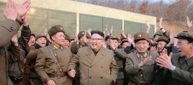 N. Korea Engine Test May Be Prelude to Partial ICBM Flight ... - hamodia.com