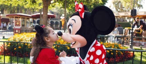 Nuove opportunità di lavoro a Disneyland Parigi.