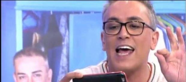 Programas TV: Kiko Hernández miente sobre la audiencia de las ... - elconfidencial.com