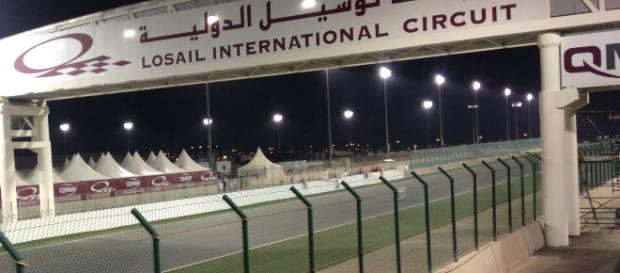 Qatar, i piloti decideranno se correre in caso di pioggia.