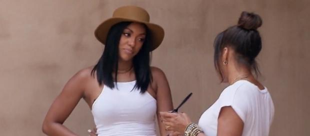 Real Housewives Of Atlanta Recap: Drama Queens - realitytea.com