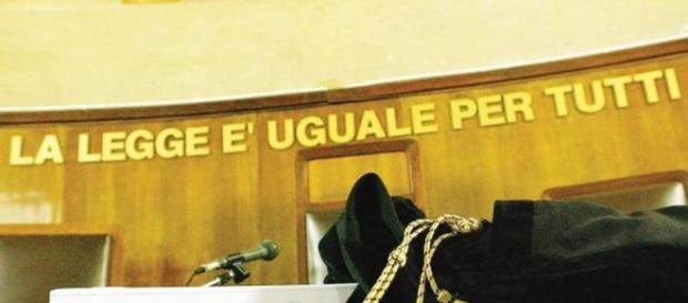 Sanremo, domani e sabato convegno nazionale delle Camere Penali ... - lastampa.it
