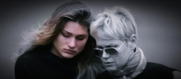 Sasha e Xuxa Meneghel - Imagem/Google