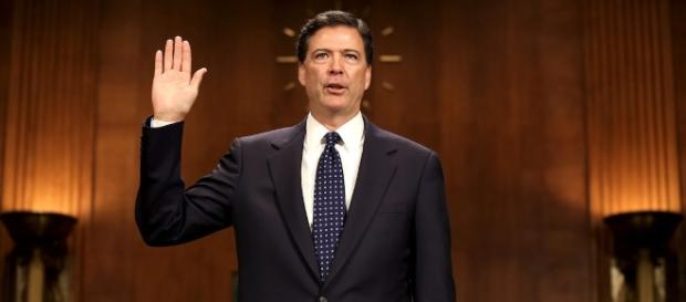 Why FBI Director James Comey is an American hero, surrounded by a ... - theduran.com