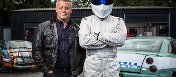Will Top Gear America be able to compete with Grand Tour?/Photo via Matt LeBlanc Set to Host 'Top Gear' Solo After Chris Evans' Exit ... - variety.com