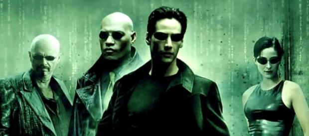 Zak Penn isn't 'rebooting' The Matrix he's just expanding the ... - metro.co.uk
