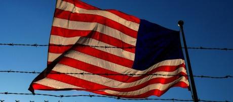 American border security Photo credit Gage Skidmore