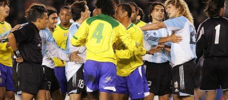 "Os brasileiros viraram ""hermanos"" mesmo para os argentinos"