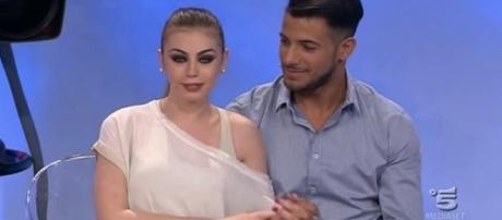 Uomini e Donne: Aldo e Alessia aspettano un figlio - Panorama - panorama.it