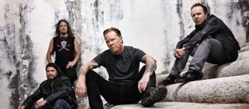 25 años de 'Black Album', el disco con el que Metallica cruzó la ... - lavanguardia.com