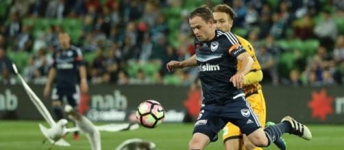 A-League round 9: Melbourne Victory v Perth Glory | Photos | The ... - net.au