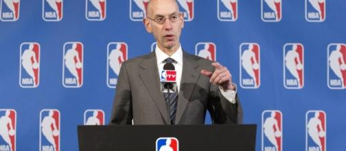 Adam Silver let teams know that resting players won't be a continuing trend - usatoday.com