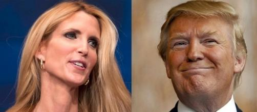 Ann Coulter Takes HUGE Stand For Trump... Blows Apart Mainstream ... - conservativetribune.com