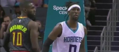 Briante Weber (0) scored 8 points, Youtube, NBA Show channel https://www.youtube.com/watch?v=AzOx0Jzfht8