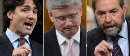 Canadian Election 2015: Telling the truth costs political ... - sott.net