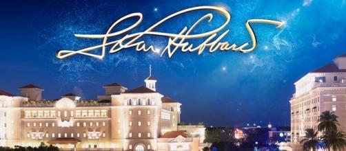 Celebración en la Meca de Scientology