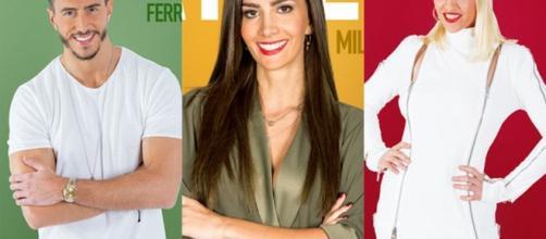 Daniela, Marco y Aylén se convierten en los nominados semanales - telecinco.es