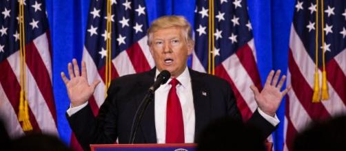 Donald Trump announced new reforms which are concerned about Japanese automobile industry - autonews.com