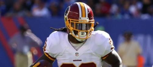 Don't assume Robert Kelley is Washington's running back savior ... - sportingnews.com