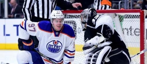 Edmonton Oilers beat LA on Monday 2-0 - edmontonjournal.com