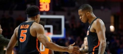 Florida Gators basketball suffers first home loss to Vanderbilt - gatorcountry.com