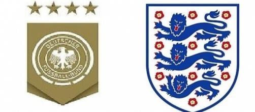 Germania-Inghilterra: formazioni, pronostico e diretta tv della gara