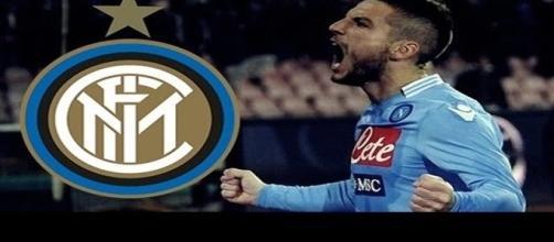 Inter, offerta clamorosa per Dries Mertens