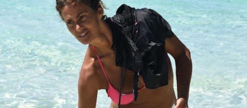 Isola dei Famosi 12: Samantha De Grenet fuori?