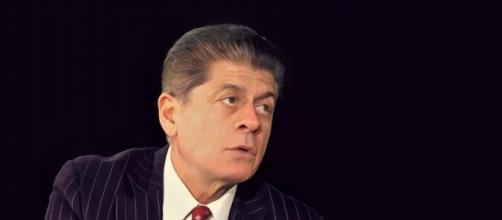 Judge Andrew Napolitano is in hot water with Fox News. talksonlaw.com