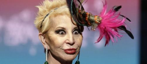 Karmele Marchante - Celebrities en Bekia - bekia.es