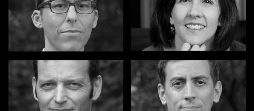 Leaks, Whistleblowers and Big Data: Collaborative Journalism ... - umich.edu