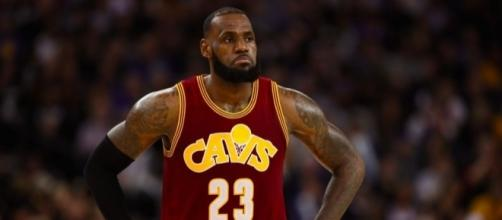 LeBron James joines Michael Jordan and Oscar Robertson - mashable.com