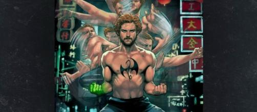 Marvel Debuts New IRON FIST Comic Art For New York Comic Con ... - geektyrant.com