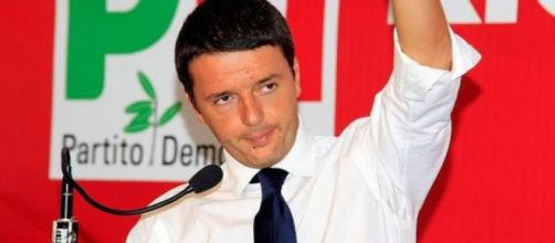 PD: Renzi segretario, l'assemblea in diretta streaming | melty - melty.it
