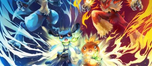 Pokemon Super Mystery Dungeon by koya10305 on DeviantArt   deviantart.com