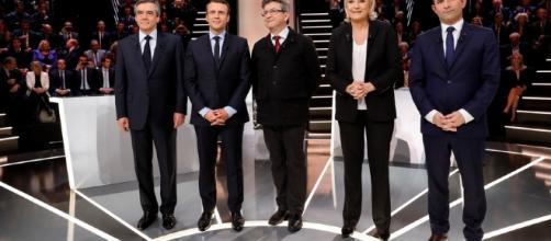 Revivez le premier débat de la présidentielle - rtl.fr