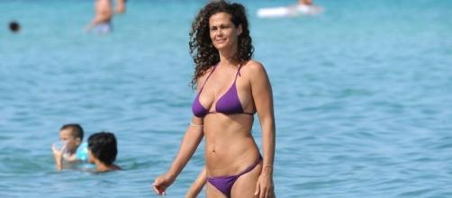 Samantha De Grenet lascerà l'isola?