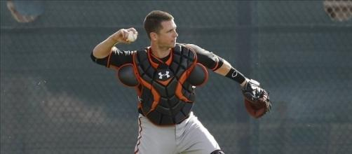 "San Francisco Giants need Buster healthy: the ""Posey Plan"" - aroundthefoghorn.com"