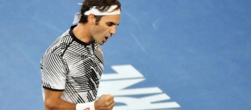 Savour silky Federer while we can: Agassi | SBS News - com.au