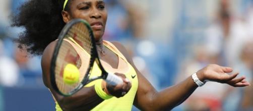 Serena Williams hints at return of 'amazing doubles team' - Tennis ... - newslocker.com