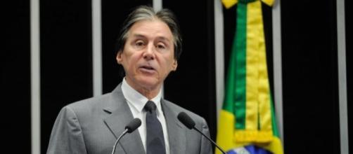 Sobrinho do Eunício Oliveira é investigado por arrecadar propinas para campanha política do tio no Ceará